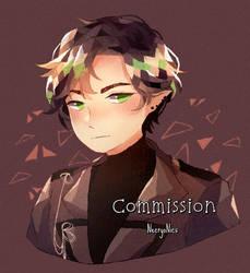 [COMM] Vampire