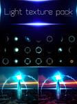 20 Light texture pack