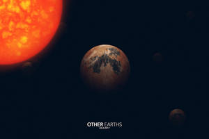 Other Earths by DistrictAliens