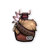 Beast Potion M by TorimoriARPG