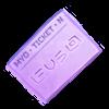 MYO Ticket by TorimoriARPG