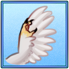 Archaeopteryx' Wings {ATR, T} by TorimoriARPG
