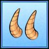 Horns {ATR, A} by TorimoriARPG