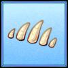 Spikes {ATR, A} by TorimoriARPG