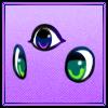Oracle Eye {ATR, A} by TorimoriARPG