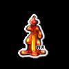 Fire Potion S by TorimoriARPG