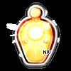 Light Potion M by TorimoriARPG