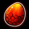 Hot Egg by TorimoriARPG