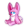 Torimori Plush - Bunny Costume