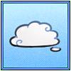 Weather Cloud {ATR} by TorimoriARPG