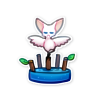 Torimori Figurine - In Balance by TorimoriARPG