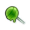 Slimy Lollipop