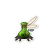 Insect Potion S by TorimoriARPG