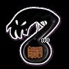 Shadow Potion M by TorimoriARPG