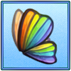 Butterfly Wings {ATR} by TorimoriARPG