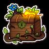 Forest Chest by TorimoriARPG