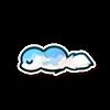 Cloudy Chockin