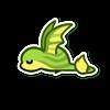 Green Dragon Chockin