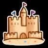Sand Castle by TorimoriARPG