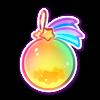 Tree Ornament - Shooting Star