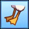 Webbed Feets {ATR, T} by TorimoriARPG