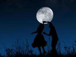 Night Sky Dance