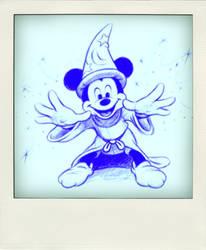 Disney Doodle