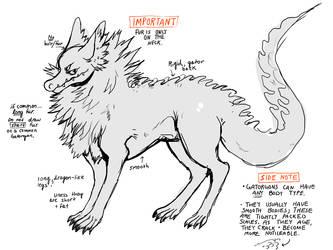 gatorgon anatomy basics 101 by wakesfield