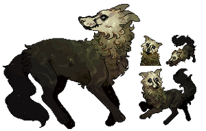 finished pixel bundle #2 by wakesfield