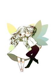 fairytale by kujou-kanata