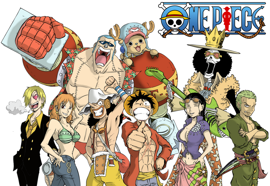 one piece after 2 - photo #1