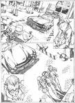 Ghostbusters Mature - Page 1-4