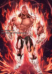 JIREN ULTIMATE Form from Dragon Ball