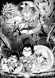 DRAGON BALL SUPER: Broly Movie