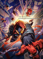 SPIDERMAN ANIMATED MOVIE fans by marvelmania