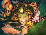RORONOA ZORO - from One Piece- Wano Arc