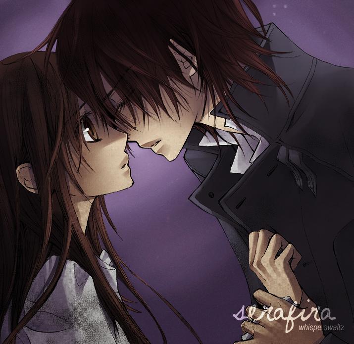 Could you please kill me then, Yuuki? by serafira
