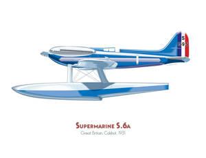 Supermarine S.6a