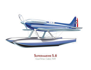 Supermarine S.6
