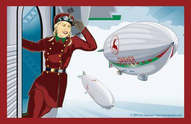 Santa's Aero Fleet