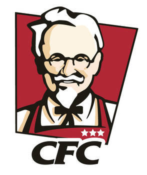 Comintern Fried Chicken by MercenaryGraphics