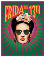 Frida the 13th!