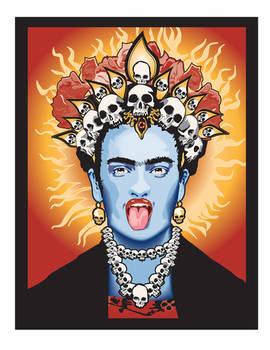 Frida-Kali