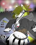DJ MegaWolf