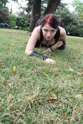 The Vent-Crawl