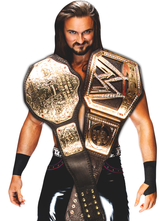 Drew Mcintyre WWE World Heavyweight Champion by CarlDarwin on ... Dolph Ziggler World Heavyweight Champion