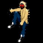 hoodie! :D