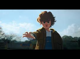 Eleven by DrunkenGren