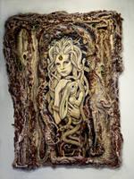 Paladin by larkin-art