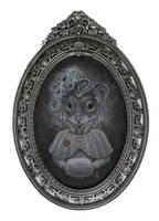 Phoebe Smoke by larkin-art